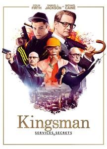 Poster Kingsman