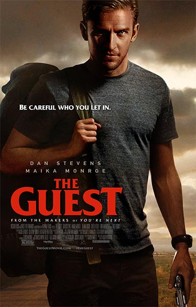 Fantasy Filmfest Nights: THE GUEST