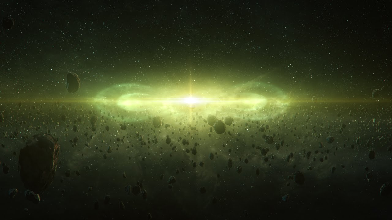 EVE ONLINE Fanfest Trailer: Emergent Threats