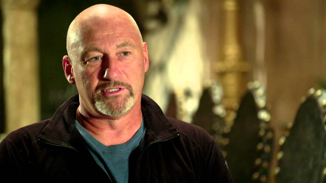 GAME OF THRONES Season 5 Featurette – The Weapons Of Dorne