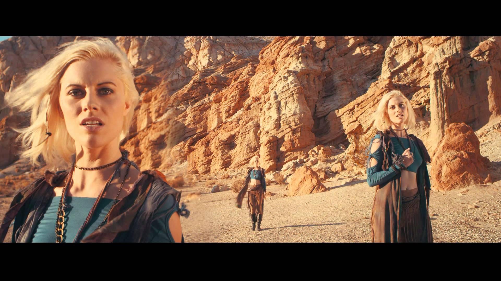STAR TREK RENEGADES offizielles Musikvideo