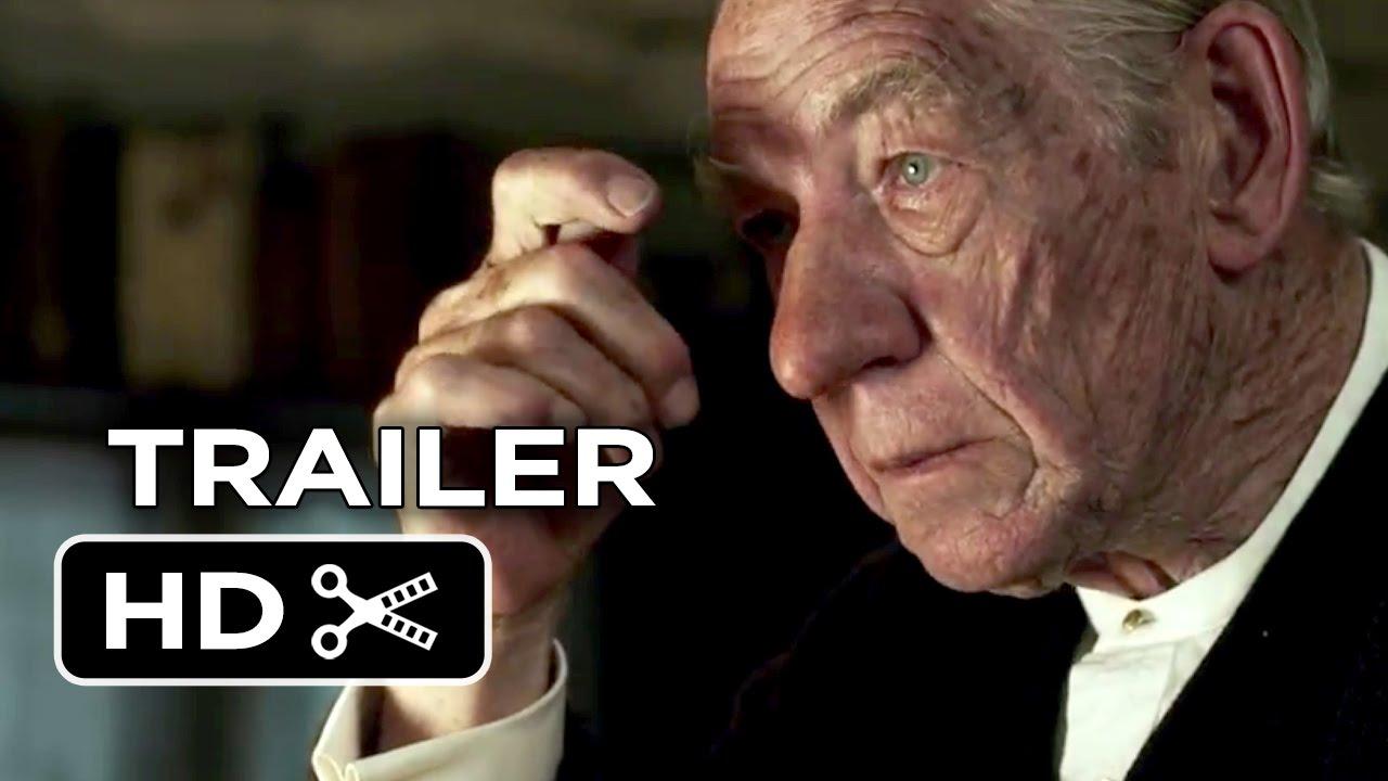 Trailer: MR. HOLMES