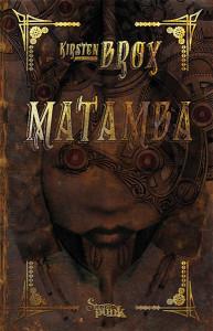 Cover Matamba