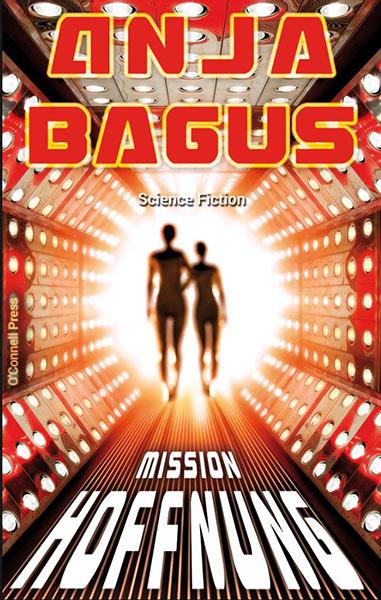 Erschienen: MISSION HOFFNUNG von AnjaBagus