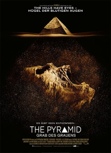 Poster The Pyramid