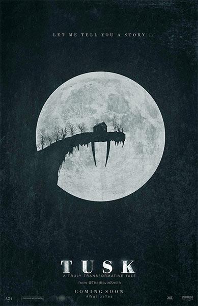 Fantasy Filmfest Nights: TUSK gespoilert