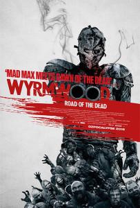 Poster Wyrmwood