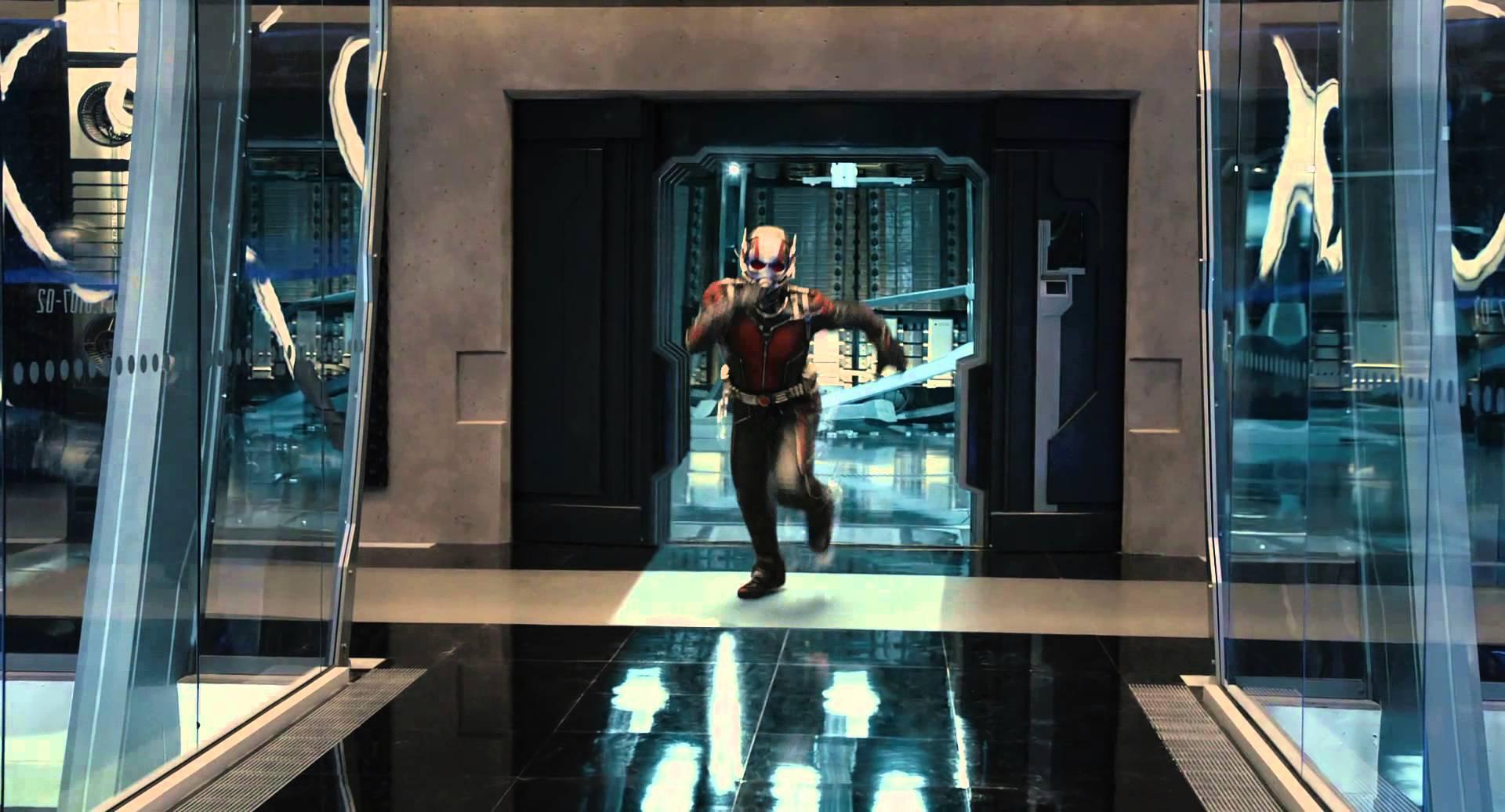 Neuer Trailer: ANT-MAN