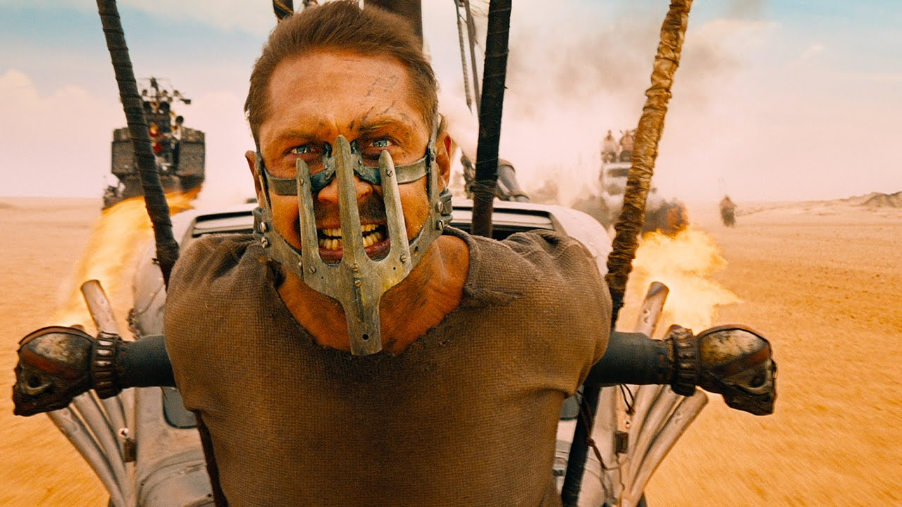 Neuer Trailer: MAD MAX FURY ROAD
