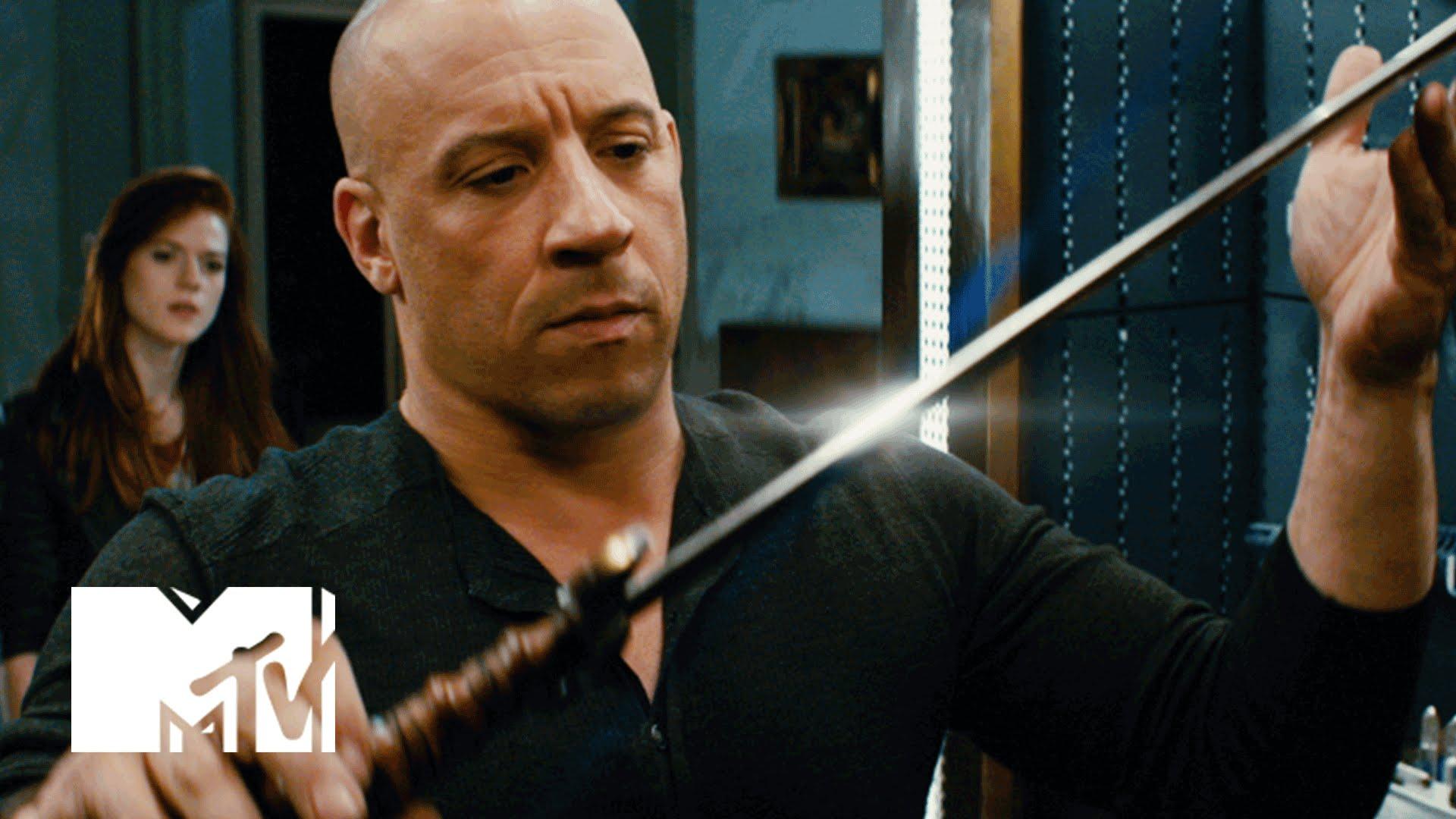 Trailer: THE LAST WITCH HUNTER mit Vin Diesel