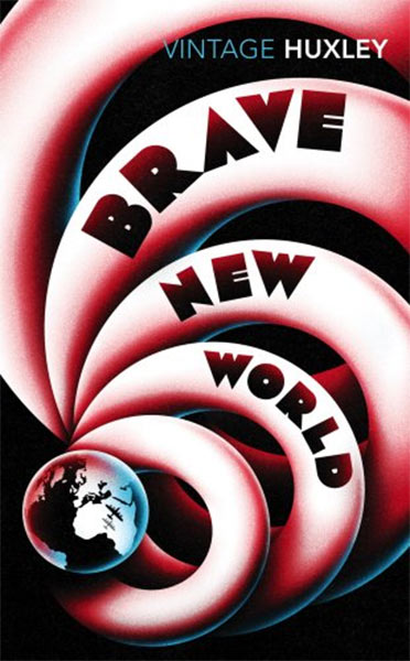 Huxleys BRAVE NEW WORLD als Serie auf SyFy