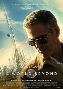 Poster A World Beyond