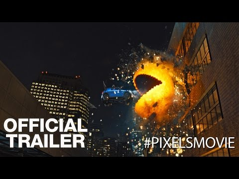 Grandios: Neuer PIXELS Trailer