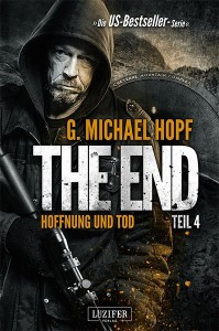 Cover Hoffnung und Tod