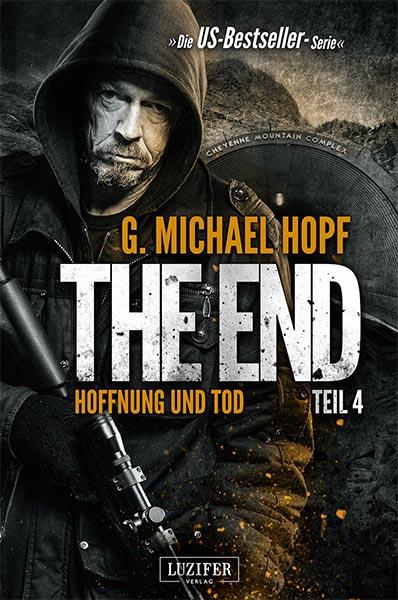 Demnächst: THE END 4 – HOFFNUNG UND TOD