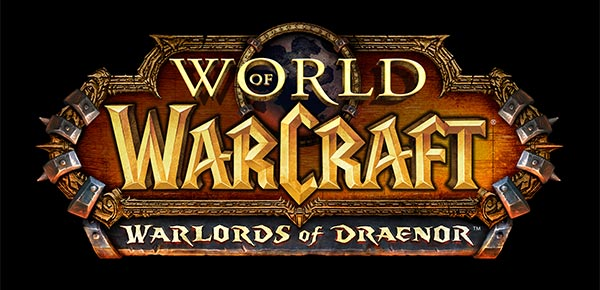 Logo Warlords of Draenor