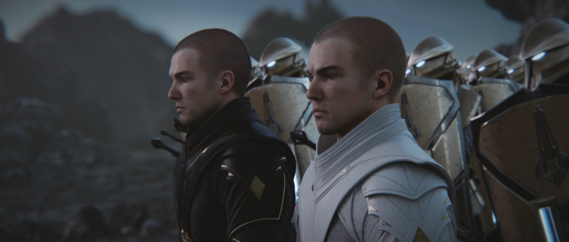 E3: STAR WARS – THE OLD REPUBLIC: KNIGHTS OF THE FALLEN EMPIRE
