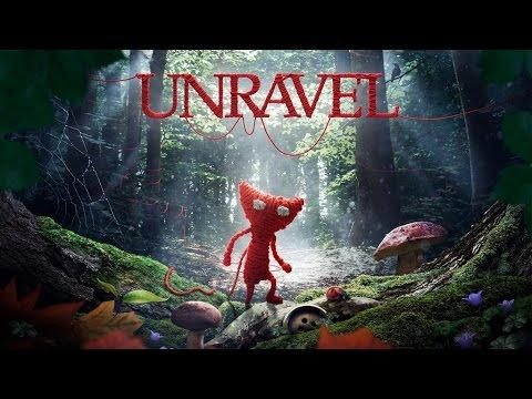 E3: Trailer UNRAVEL