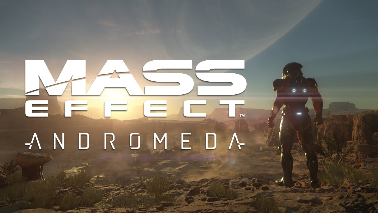E3: Trailer zu MASS EFFECT ANDROMEDA