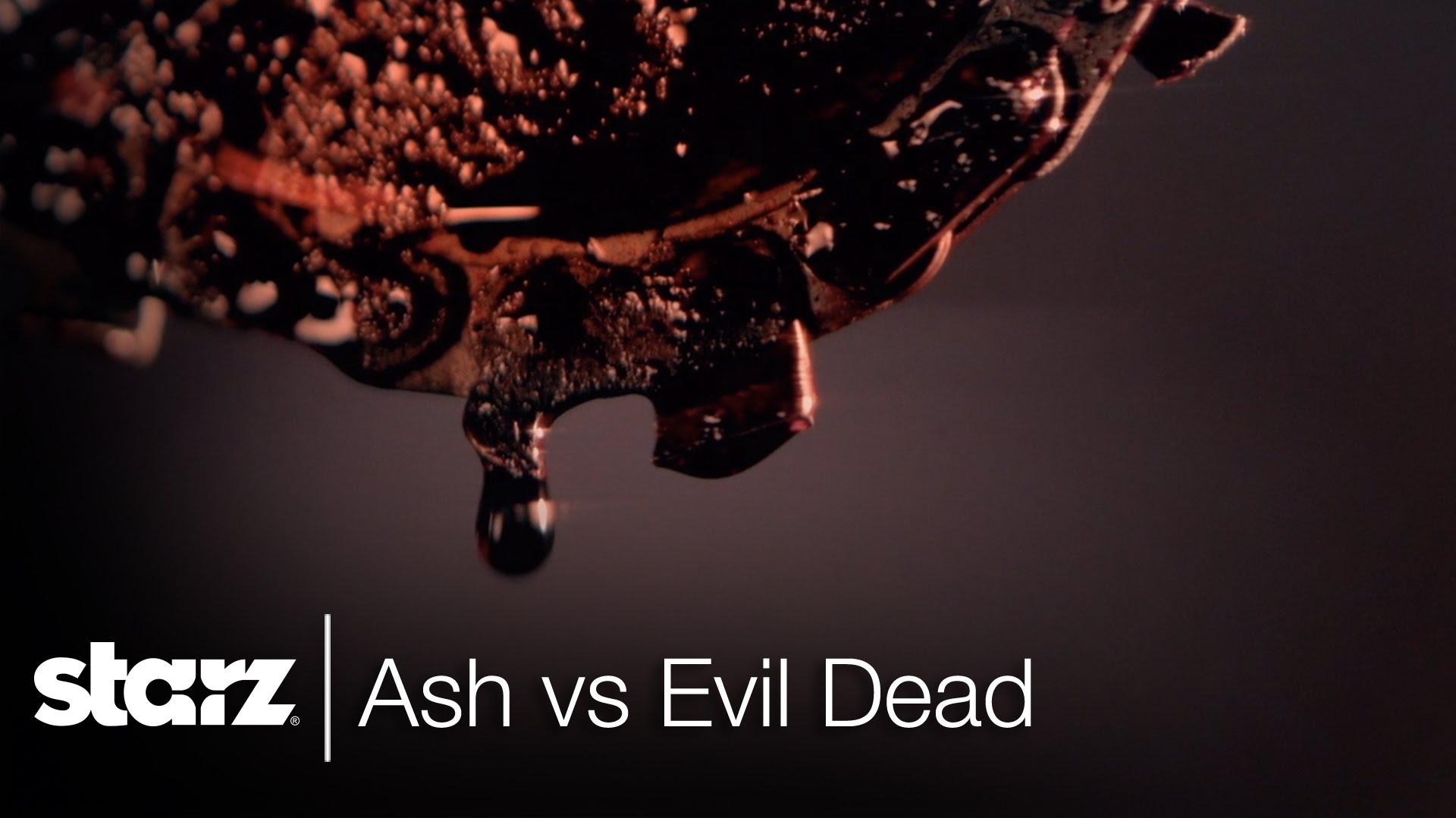 Neuer Teaser: ASH VS. EVIL DEAD