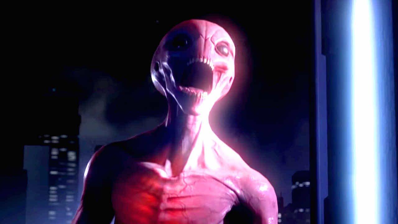Teaser: XCOM 2angekündigt
