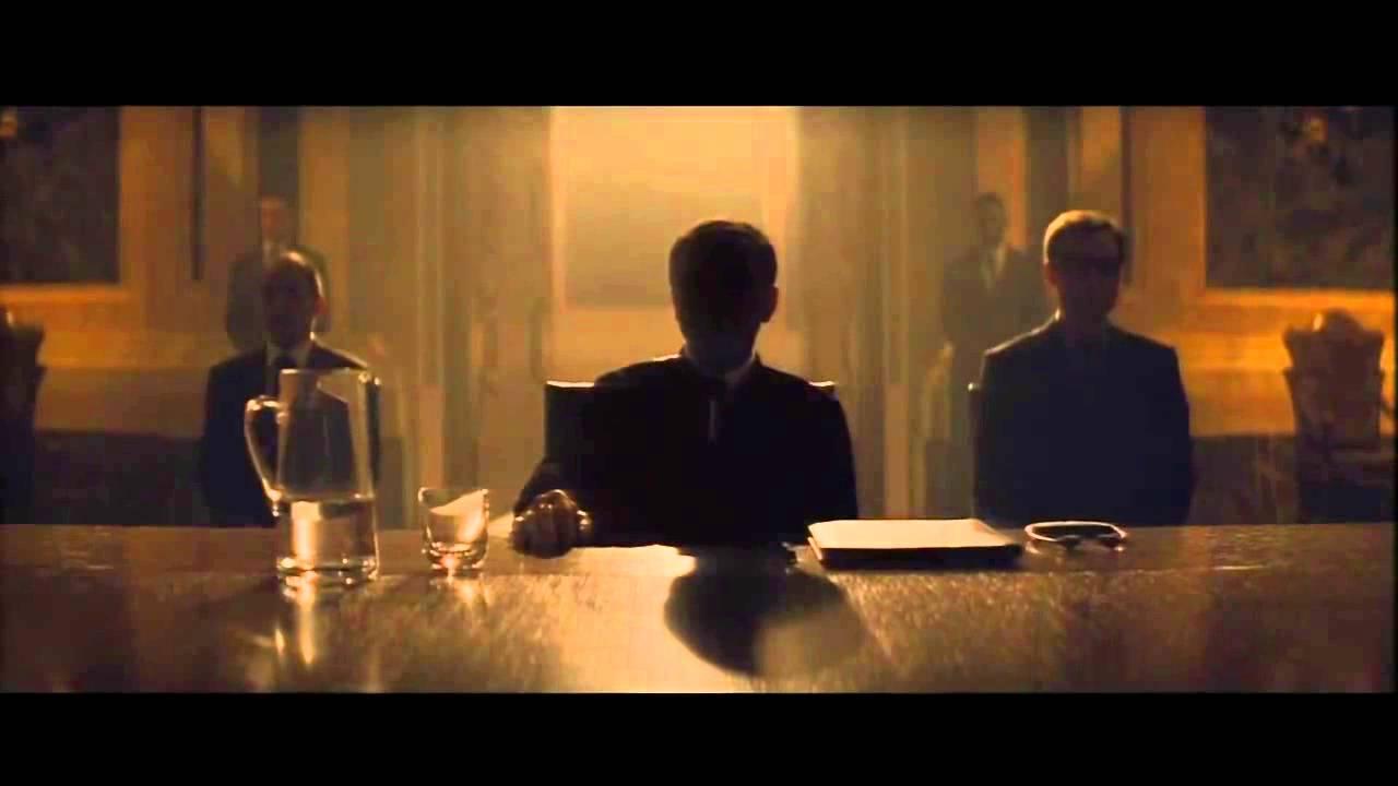 Trailer: SPECTRE