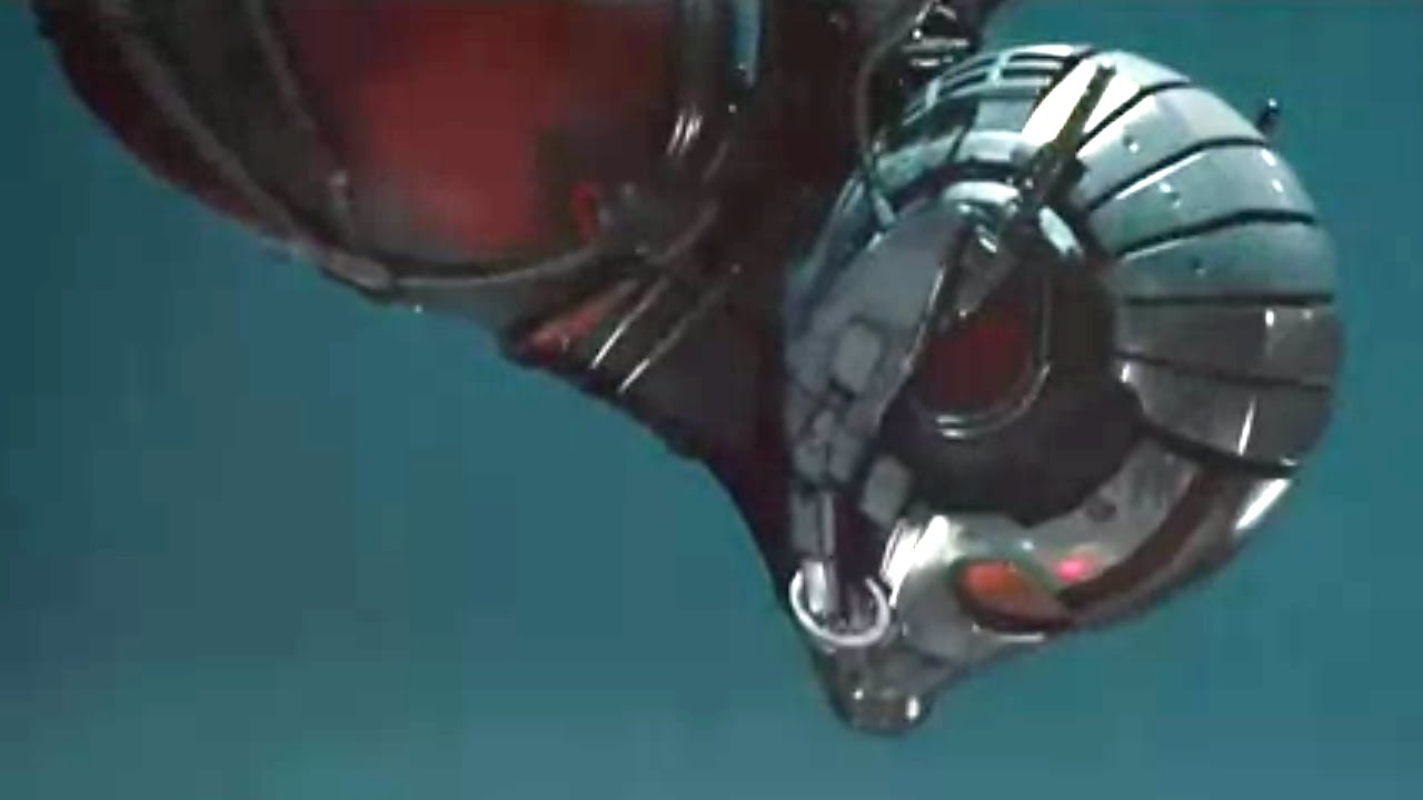 TV-Spot: ANT-MAN