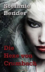 Cover Die Hexe von Crumbach