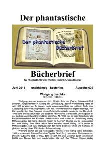 Cover Phantastischer Bücherbrief 620