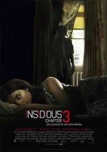 Poster Insidious 3