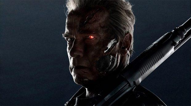 Mal wieder: TERMINATOR – mit Cameron, Schwarzenegger und Hamilton