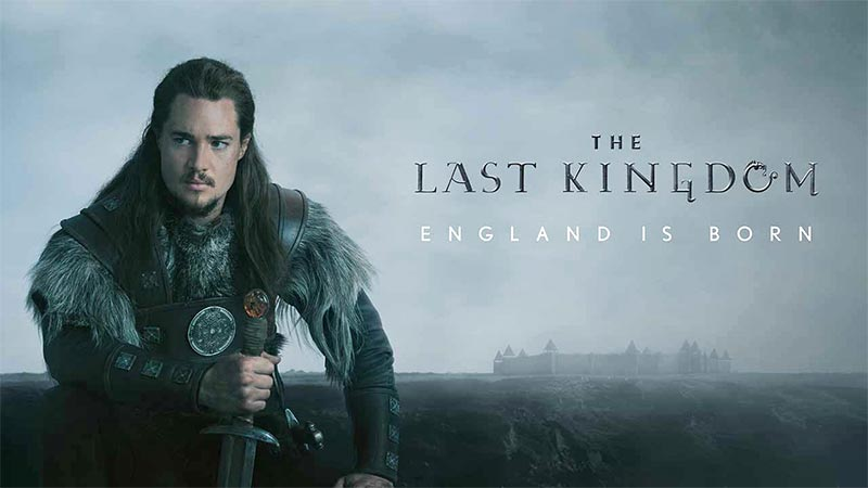 BBC: THE LAST KINGDOM