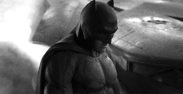 Neuer BATMAN-Film bestätigt – Affleck spielt, führt Regie und schreibt