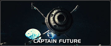 Trailer: CAPTAIN FUTURE