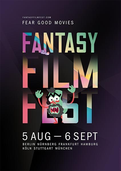 Fantasy Filmfest 2015: Die Termine
