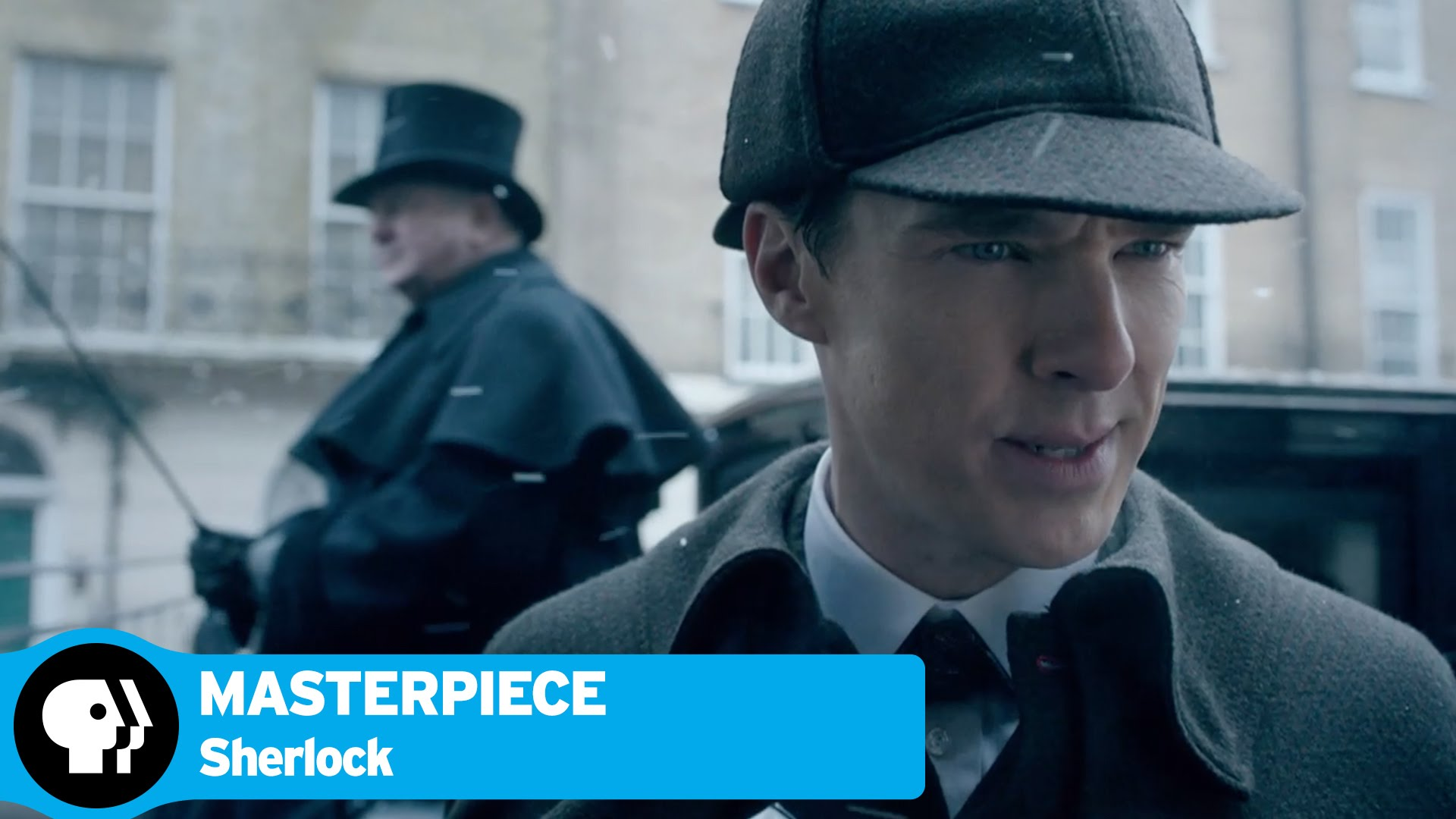 Ganz großes Kino: Trailer zum SHERLOCK-Special