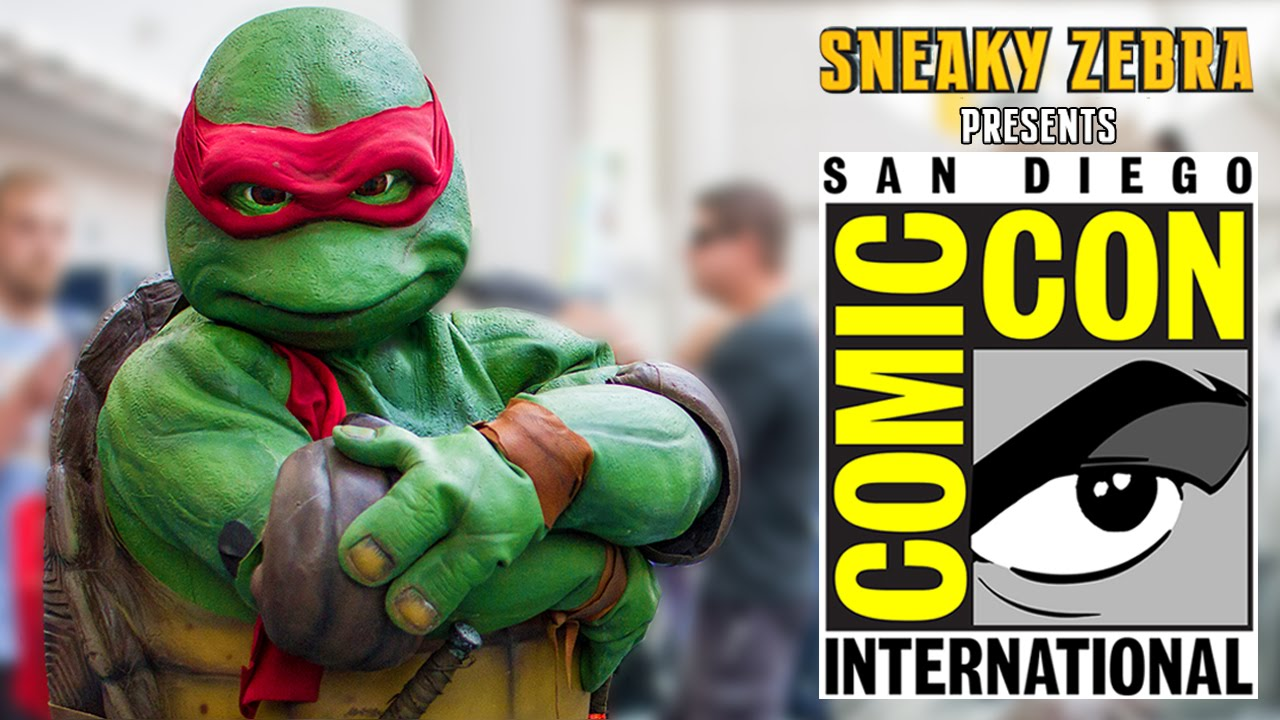 San Diego Comic Con 2015: Cosplay