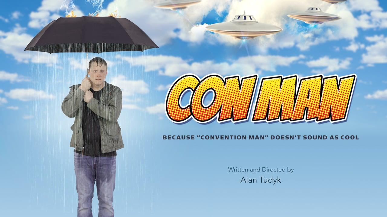 Trailer: CON MAN