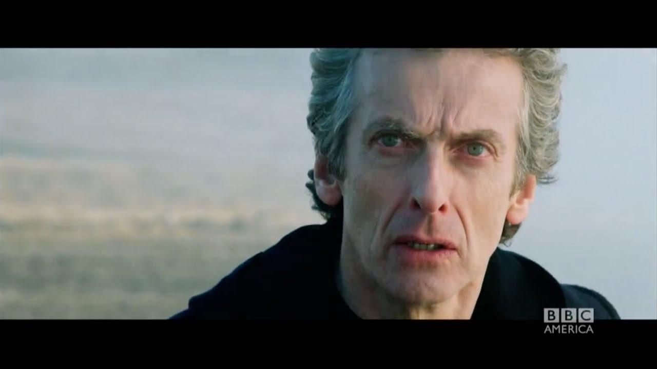 Trailer: DOCTOR WHO Staffel 9