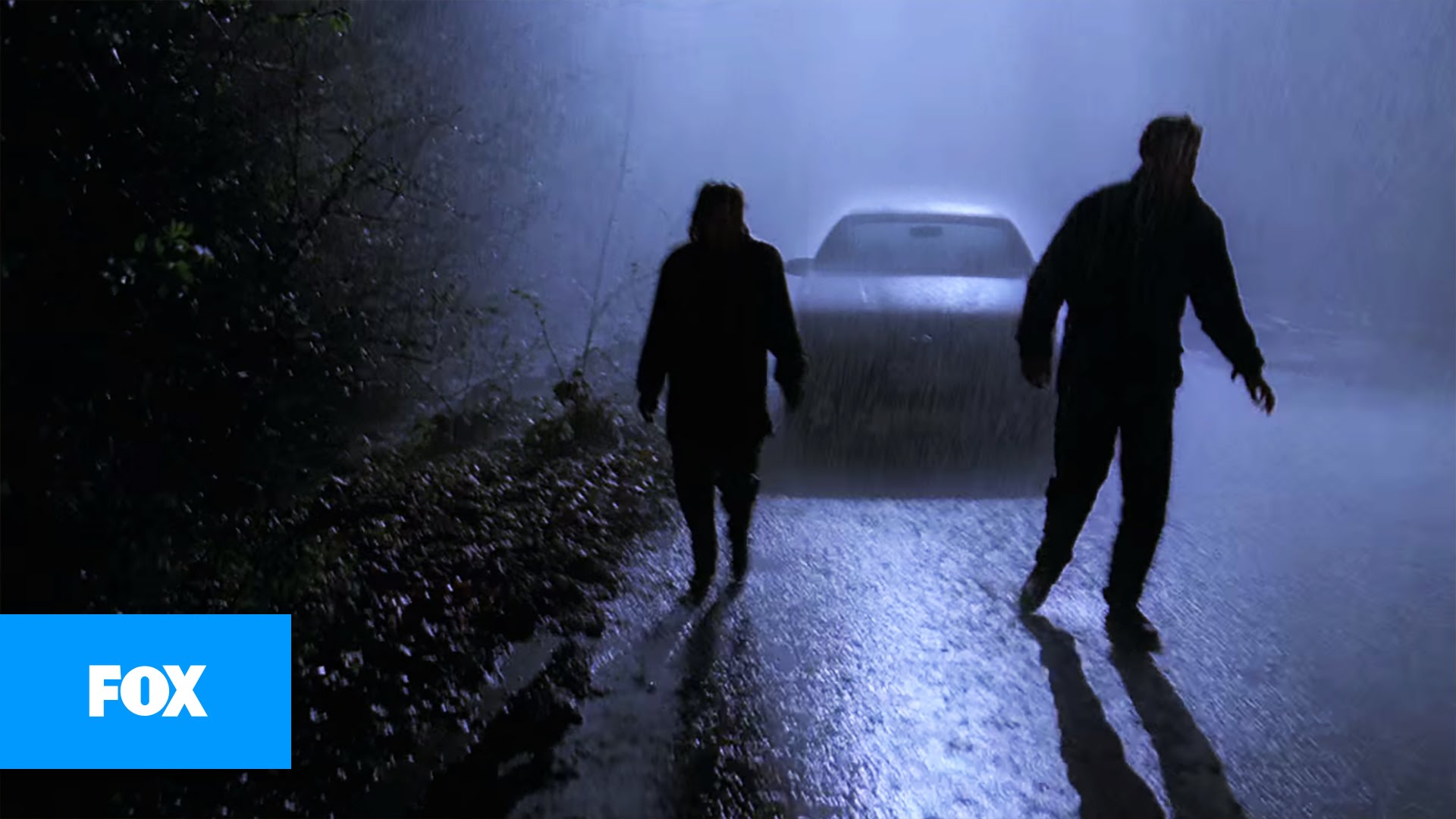 X-FILES-Teaser: Mulder und Scully in Aktion