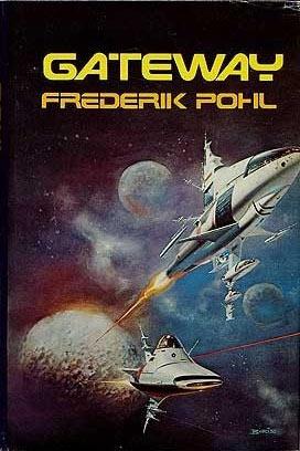 Frederick Pohls GATEWAY wird zur Fernsehserie