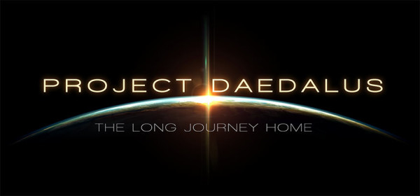Logo Project Daedalus