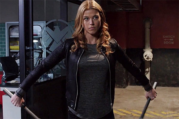 AGENTS OF S.H.I.E.L.D.-Spinoff: MARVEL´S MOST WANTED