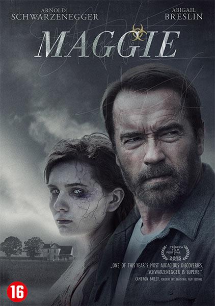 Fantasy Filmfest 2015: MAGGIE