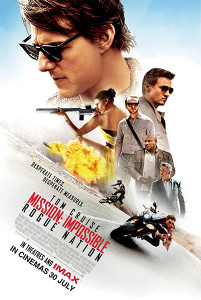 Poster Rogue Nation
