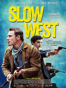PosterSlowWest