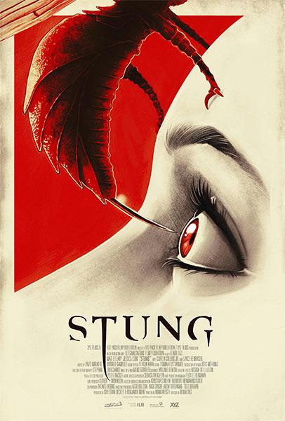 Fantasy Filmfest 2015:STUNG