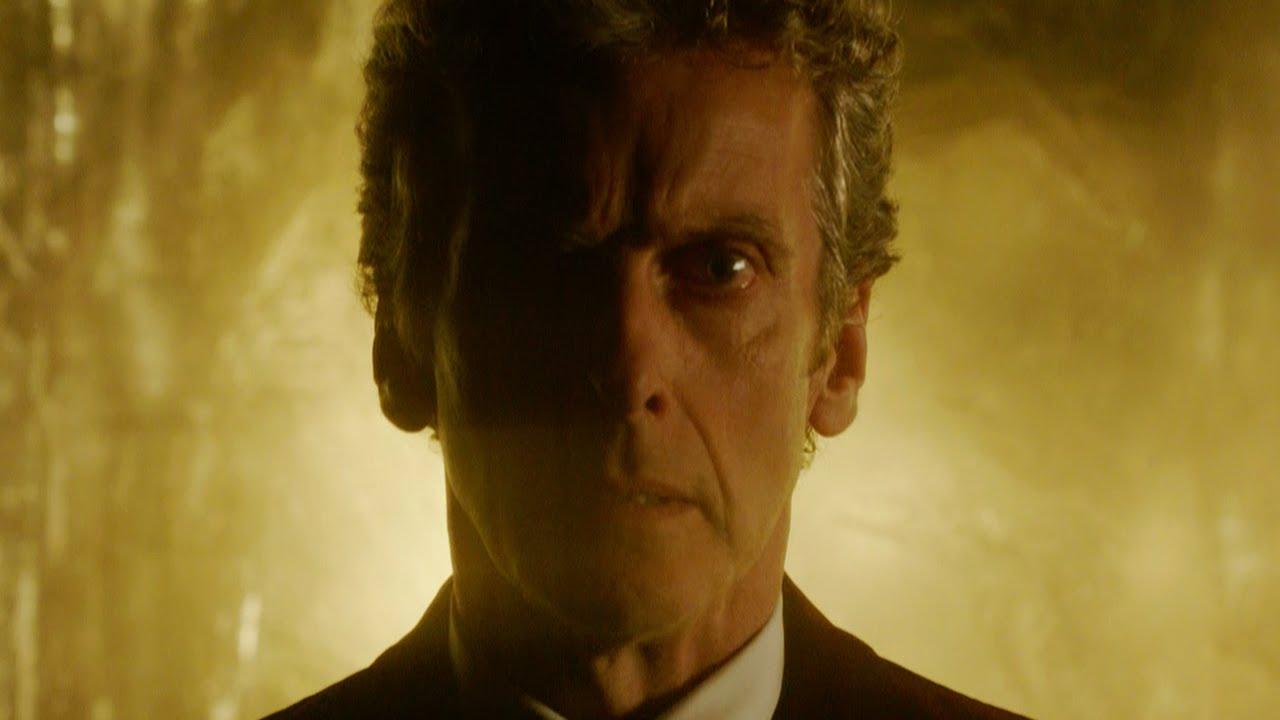 Neuer Trailer: DOCTOR WHO Staffel neun