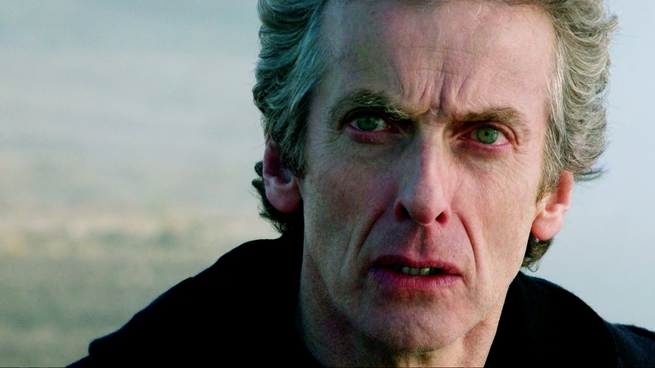 Trailer: DOCTOR WHO Staffel neun