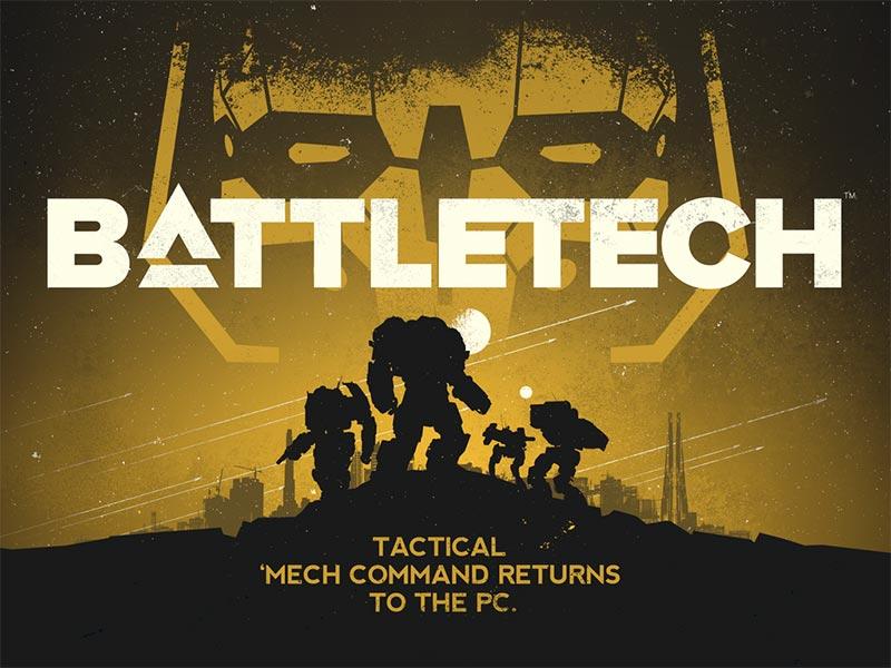 BATTLETECH-Crowdfunding auf Kickstarter
